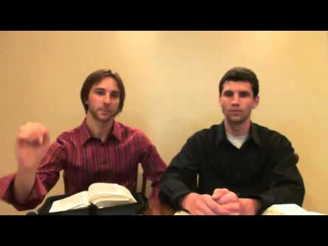 Live the Law of Chastity - The Commandments - LDS Missionary Lesson 4
