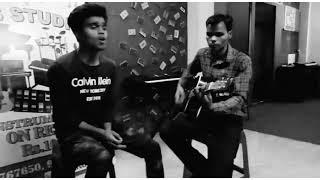Hawayein (Guitar cover) |Arijit Singh| |Jab Harry Met Sejal| |itz Udit|
