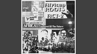 African Roots Act 2 Dub