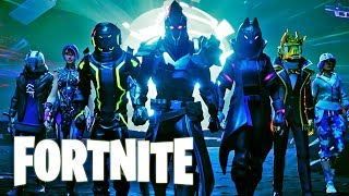 Fortnite: Season X - Official Overview Trailer