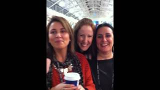 Odeya clients at Life in Style Melbourne 2012 Thumbnail