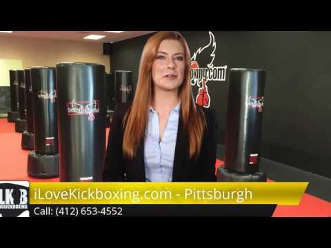 Fitness Kickboxing West Mifflin PA