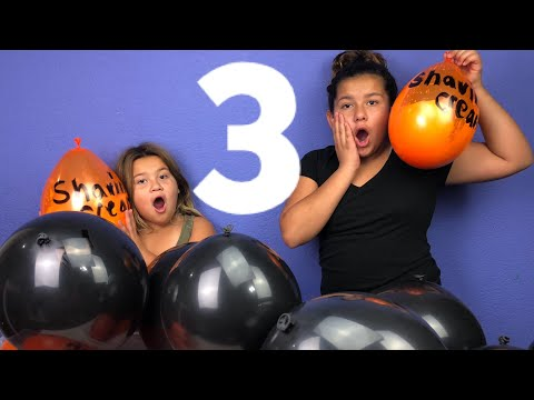 Download Youtube: Making Slime With Giant Balloons! Giant Slime Balloon Tutorial Halloween Edition