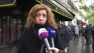 فرنسا تحيي الذكرى الأولى لهجمات باريس الدامية