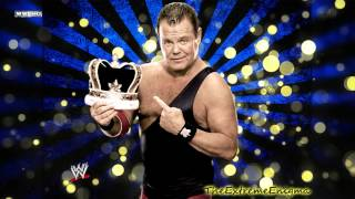 "Jerry ""The King"" Lawler 1st WWE Theme Song ""The Great Gates Of Kiev"""