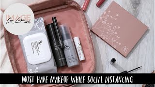 MUST HAVE MAKEUP WHILE SOCIAL DISTANCING