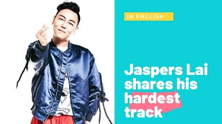 Jaspers Lai 龅牙姑 shares his struggles in his acting career