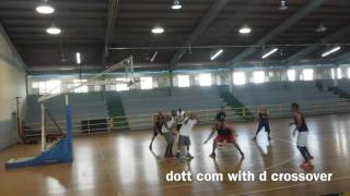 chaguanas basketball stars