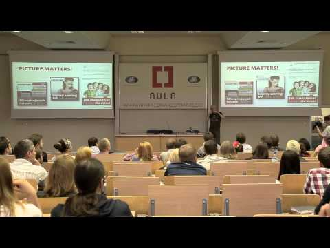 AULA # 116 SOCIAL MEDIA BUSINESS, Michal Szafranski