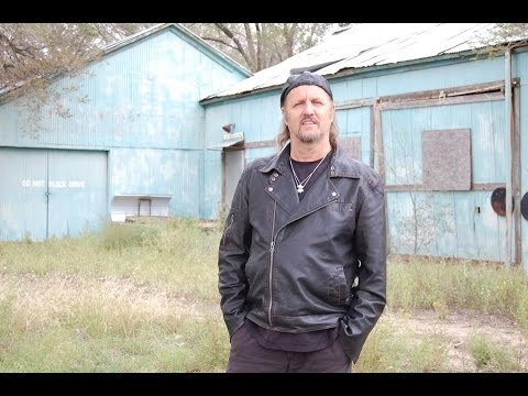 In Memory Of Jimmy LaFave - July 12, 1955 - May 21, 2017