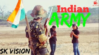 indian Army Vs Aatankwadi  Attack || Republic Day 2020 ||
