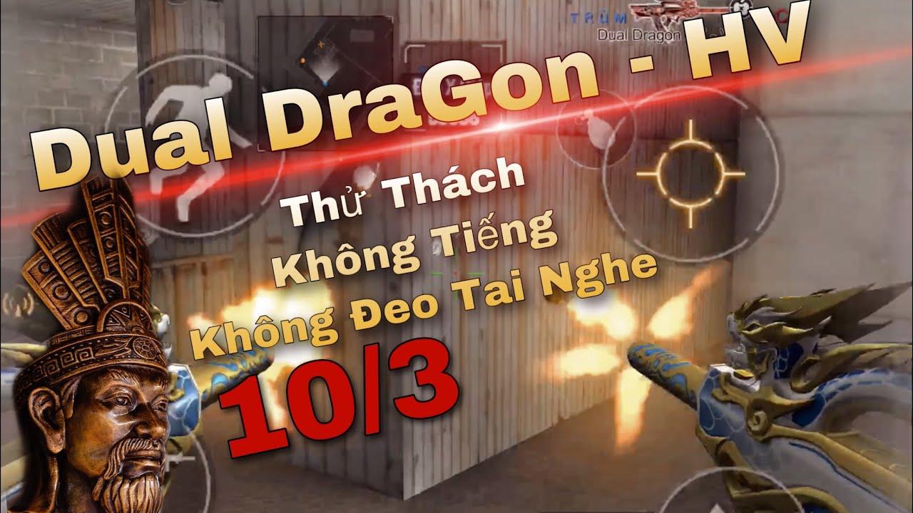 Dual Dragon – HV Vua Hùng Ban Tặng Nhân Ngày Giỗ Tổ Với Giá 1.500.000 Sẽ Có Uy Lực Như Nào