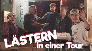 Die große Lästerschwestern Tour - Der Trailer | Behaind
