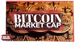 Bitcoin Vs Altcoin Market Cap 2010 - 2019