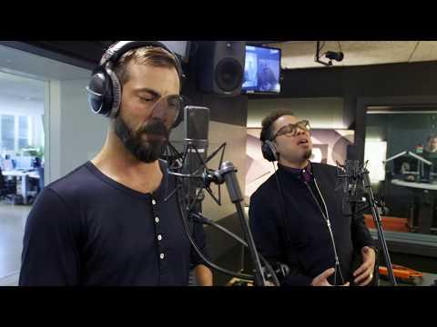 BLIGG - Us Mänsch (feat. Marc Sway) Akustik SRF 3 Version