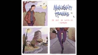 Makeshift Promise - Black Eyes