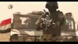 فيديو جنودنا رجاله  شرين