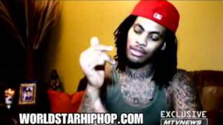 waka flocka gets detailed on what happened when he got robbed shot