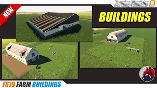 "[""BEAST"", ""Simulators"", ""Review"", ""FarmingSimulator19"", ""FS19"", ""FS19ModReview"", ""FS19ModsReview"", ""fs19 mods"", ""fs19 buildings"", ""fs19 pastures"", ""fs19 sheds"", ""POLISH COW PASTURE"", ""fs19 storages"", ""Crops And Machinery Storage""]"