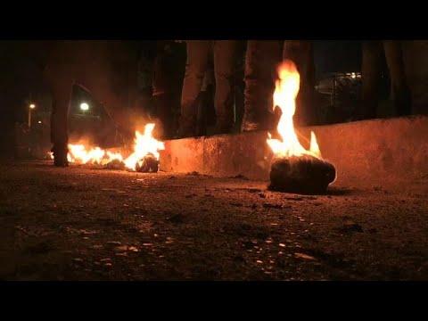 سكان غواتيمالا يرمون الكرات النارية للإحتفال بتقليد ديني…  - نشر قبل 3 ساعة
