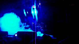 8 ave satany - cradle of filth live in san salvador 2011