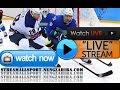 Guelph Storm vs Hamilton Bulldogs Hockey 2016 LIVE