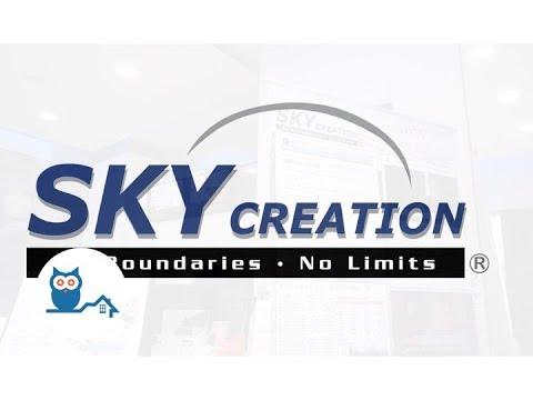 Sky Creation - Designer Highlight 【HomeRenoGuru.sg】