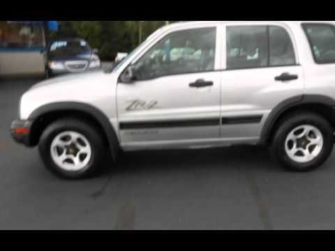 2002 chevrolet tracker zr2 for sale in butler pa youtube