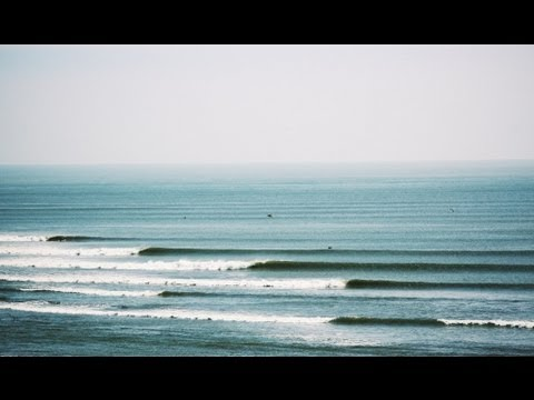 Chicama 4km Long Wave HD | Surfing North Peru Surf Spots - WavesSomewhere.com