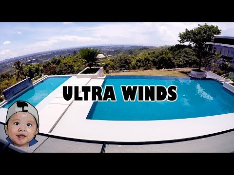 Visit Bukidnon Ultra Winds Mountain resort ( Vexento - We Are One )