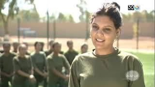 كلنا أبطال :الخدمة العسكرية ومترجم جلسات البرلمان لفئة الصم والبكم