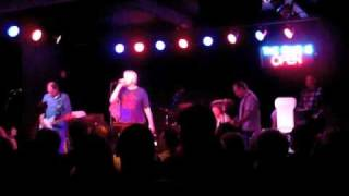 Bright Paper Werewolves GUIDED BY VOICES - Live at Pyramid Scheme 4/30/11
