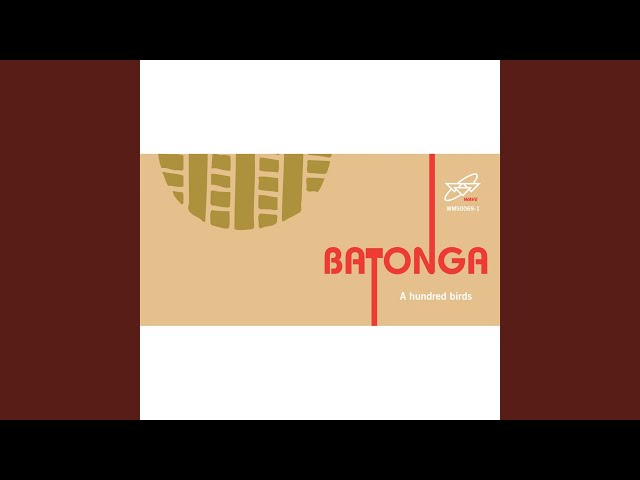 Batonga (House Instrumental)