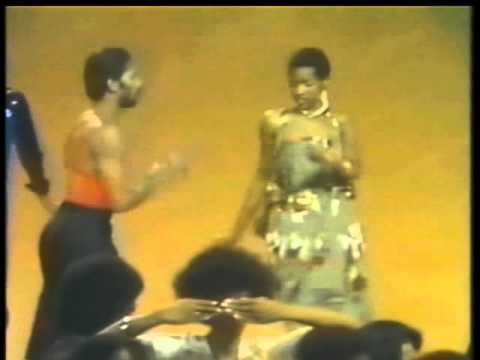 Soul Train Everybody Dance Chic