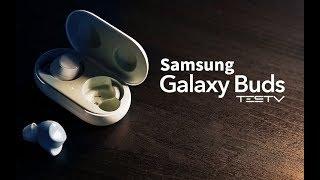 安卓界的AirPods Galaxy Buds【值不值得买第341期】