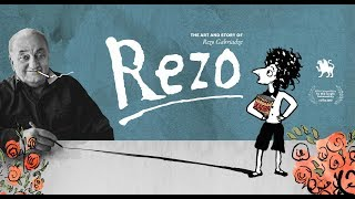Rezo is a movie told and painted by gabriadze, georgian artist, writer creator of marionette theatre. the an autobiographical animated docu...