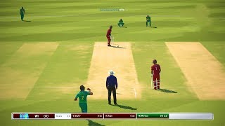 Bangladesh vs West Indies 3rd ODI 2018 - Ashes Cricket