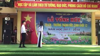 Đừng như thói quen- cover  Nguyễn Tấn Dũng-Nguyễn Thu Phương