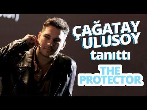 ÇAĞATAY ULUSOY'UN NETFLIX DİZİSİ THE PROTECTOR TANITILDI!