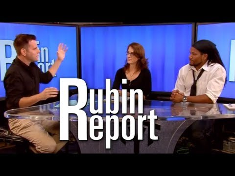 Syria, Miley Cyrus, Pink Slime And More With Dave Rubin, Jayar Jackson and Erin Foley