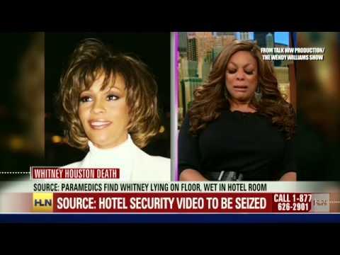 Nancy Grace: Wendy Williams had guts