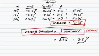 acca p4 portfolio theory examples