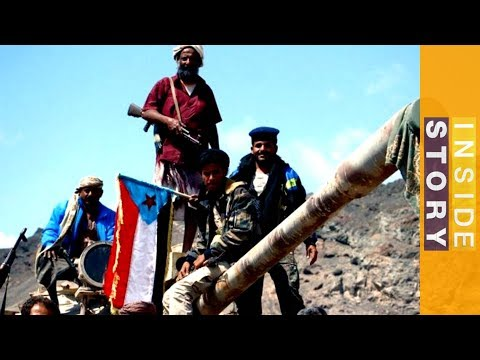 Is Yemen on the path to inevitable partition?