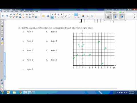 Math 6 Module 3 Lesson 14 Video