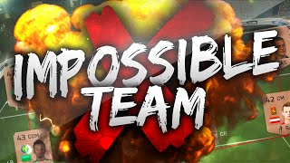 FIFA 15 | THE IMPOSSIBLE CHALLENGE?! Thumbnail