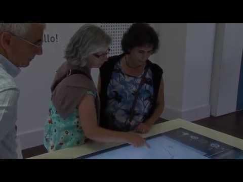 Inauguração da Loja Interativa de Turismo de Vila Pouca de Aguiar