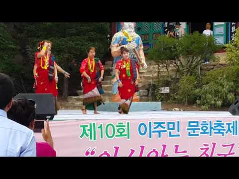 Nepali culture in korea