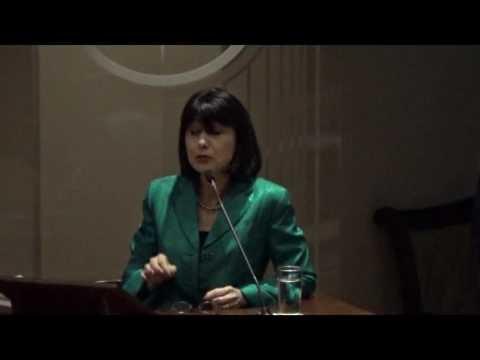 IV Congreso Notarial Actualización Jurídica. Dra. Guadalupe Ortiz Mora