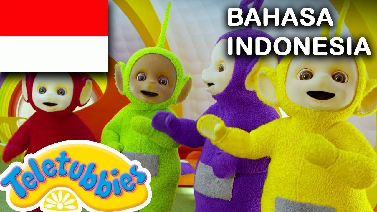 Teletubbies Bahasa Indonesia Foto Full Episode Hd Kartun Lucu 2020 Youtube