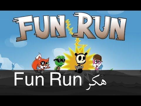هكر فن رن تحديث 2.2 hack Fun Run 2014